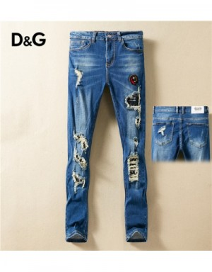 Dolce & Gabbana D&G Jeans For Men #748321