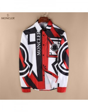 Moncler Shirts For Men #748673