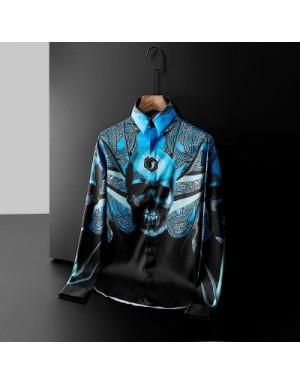 Philipp Plein PP Shirts For Men #748842