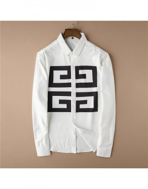 Givenchy Shirts For Men #748962