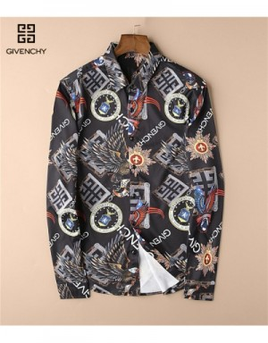 Givenchy Shirts For Men #748964