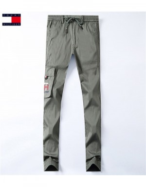 Tommy Hilfiger TH Pants For Men #749203