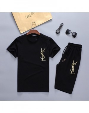 Yves Saint Laurent YSL Tracksuits For Men #749442