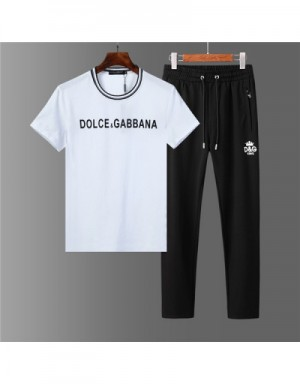 Dolce & Gabbana D&G Tracksuits For Men #749662