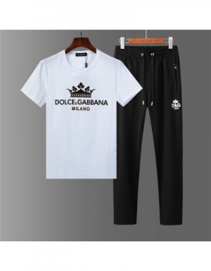 Dolce & Gabbana D&G Tracksuits For Men #749663