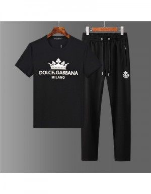 Dolce & Gabbana D&G Tracksuits For Men #749664