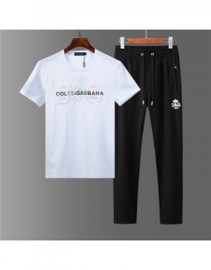 Dolce & Gabbana D&G Tracksuits For Men #749665