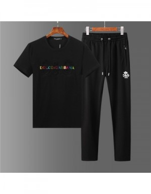 Dolce & Gabbana D&G Tracksuits For Men #749666