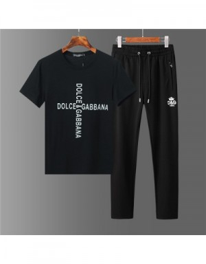 Dolce & Gabbana D&G Tracksuits For Men #749668