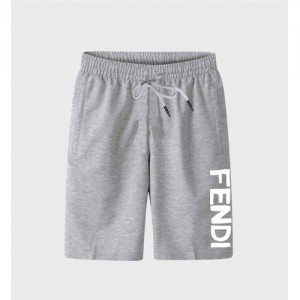 Fendi Pants Shorts For Men #753906
