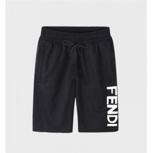 Fendi Pants Shorts For Men #753907