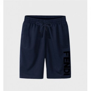 Fendi Pants Shorts For Men #753909