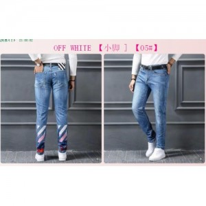Off-White Jeans Trousers For Men #753942