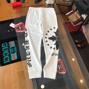 Chrome Hearts Pants Trousers For Men #754376