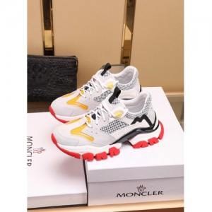 Moncler Casual Shoes For Men #755936