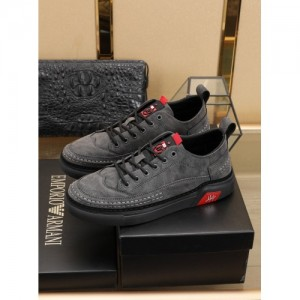 Armani Casual Shoes For Men #756002