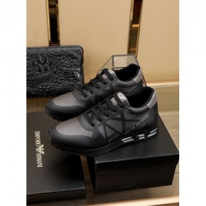 Armani Casual Shoes For Men #756021