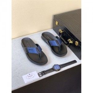 Prada Slippers For Men #758473