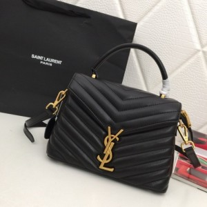 Yves Saint Laurent YSL AAA Quality Handbags For Women #758581
