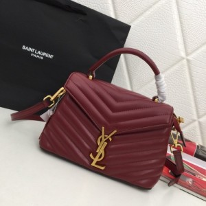 Yves Saint Laurent YSL AAA Quality Handbags For Women #758582