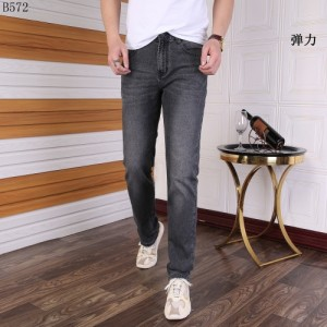 Burberry Jeans Trousers For Men #759790