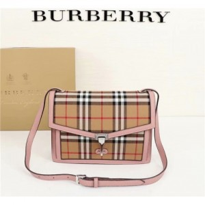 Burberry AAA Messenger Bags #760430