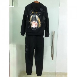 Givenchy Tracksuits Long Sleeved Hat For Men #763050