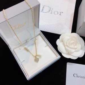 Christian Dior Necklace #763263