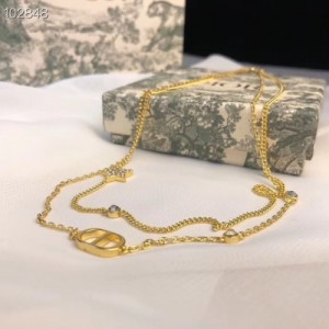 Christian Dior Necklace #763270