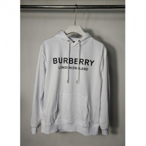 Burberry Hoodies Long Sleeved Hat For Men #764591