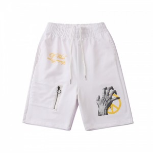 Off-White Pants Shorts For Men #764707