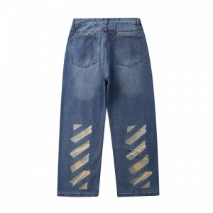 Off-White Jeans Trousers For Men #764714