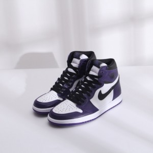 Air Jordan 1 High Tops Shoes For Men #766689