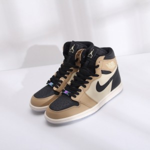 Air Jordan 1 High Tops Shoes For Men #766692