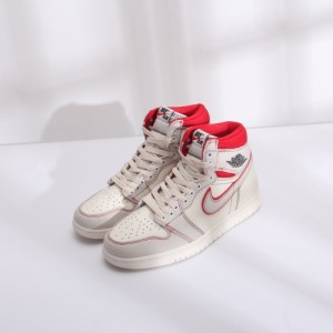 Air Jordan 1 High Tops Shoes For Men #766694