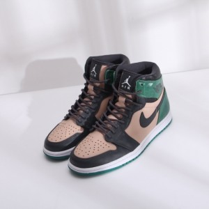 Air Jordan 1 High Tops Shoes For Men #766698