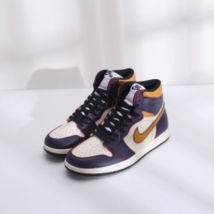 Air Jordan 1 High Tops Shoes For Men #766699