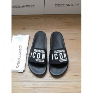 Dsquared Slippers For Women #767491