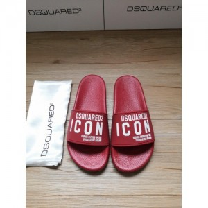 Dsquared Slippers For Women #767493