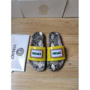 Versace Slippers For Women #767542
