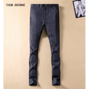 Thom Browne TB Pants Trousers For Men #767644