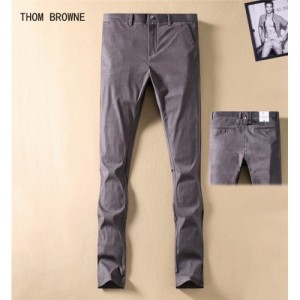 Thom Browne TB Pants Trousers For Men #767645