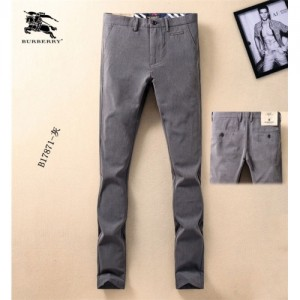 Burberry Pants Trousers For Men #767673