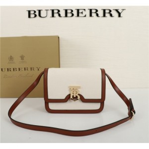 Burberry AAA Quality Messenger Bags For Women #768254