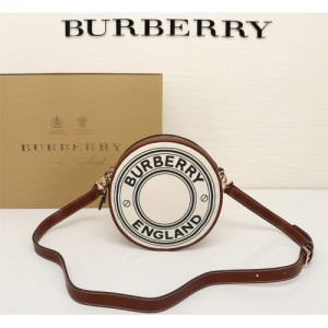 Burberry AAA Quality Messenger Bags For Women #768256
