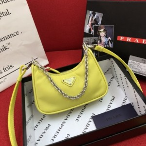 Prada AAA Quality Messeger Bags For Women #768332
