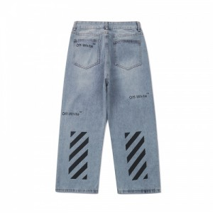 Off-White Jeans Trousers For Men #768737