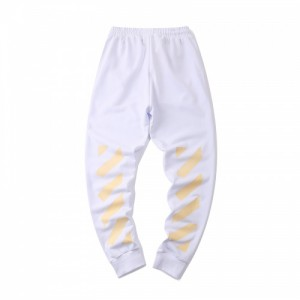 Off-White Pants Trousers For Men #768740
