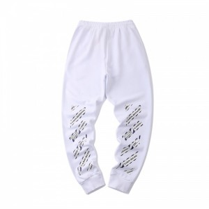 Off-White Pants Trousers For Men #768741