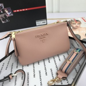 Prada AAA Quality Messeger Bags For Women #769206